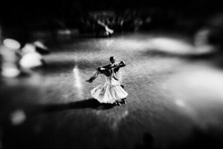 Dance, #1