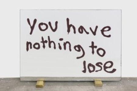 You Have Nothing To Lose