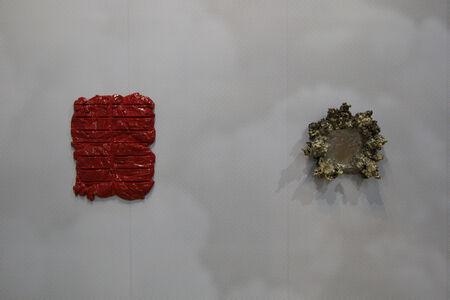 O-Sculpture 2 and Shutter 2