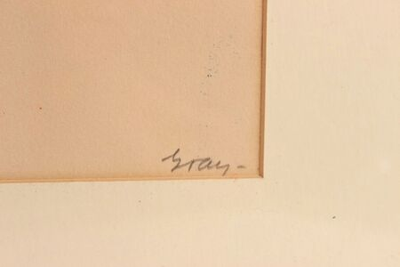CERES, Ex Readers Digest Association Corporate Art Collection
