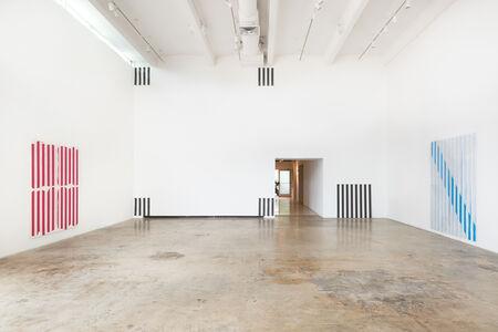 Daniel Buren / Miami