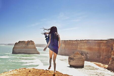 Self-Portrait (Australia)