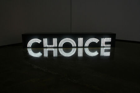 A Questionable Choice