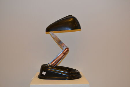 """""""Bolide"""" Desk Table Lamp, by Jumo"""