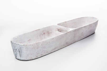 Trough (white)