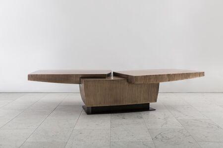 Gary Magakis, Bronze Low Table, USA, 2016