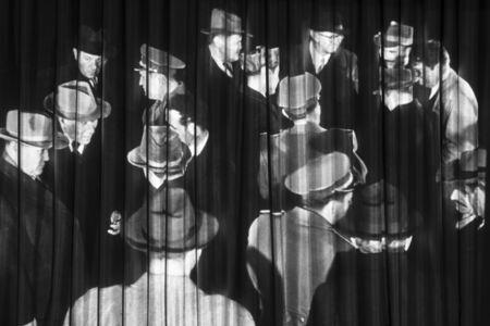 Fototeka (Projection Still III)