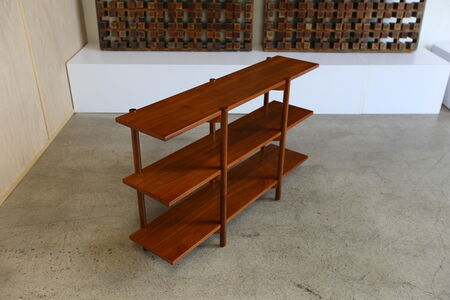 Bookcase by Milo Baughman for Glenn of California