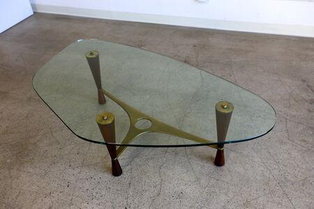 Model 5309 Coffee Table by Edward Wormley for Dunbar
