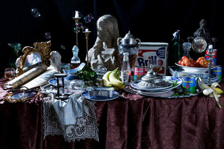 Andy Warhol - New York City Diet