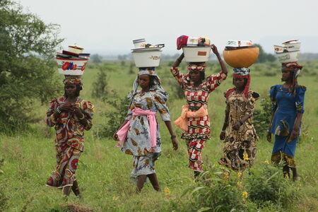 Market Merchants (Nigeria)