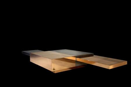 Dama coffee table