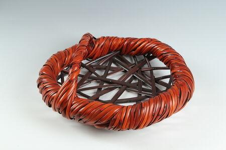 Bamboo Basket (T-3725)