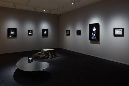 Ben Brown Fine Arts at Masterpiece London 2018