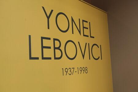 YONEL LEBOVICI