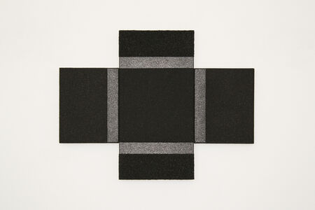 Black painting #35
