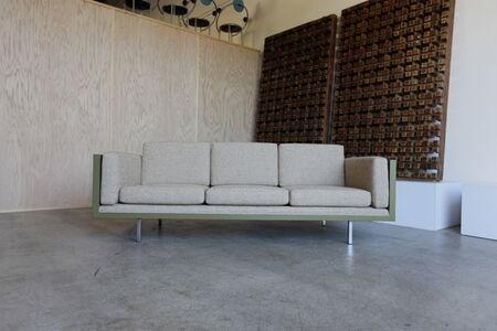 """""""Case"""" Sofa by Milo Baughman for Thayer Coggin"""