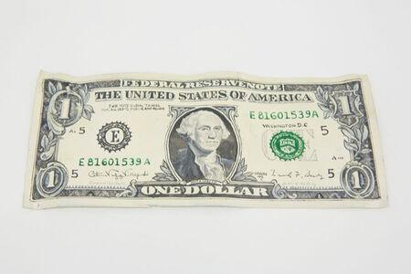 """One Dollar"" Serie 1998 E81601539A"