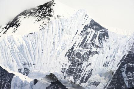 PLATE 43  #5 | Nepal, Himalayas, Langtang Region, Dec 2016  | Swiss Alps, April 2016