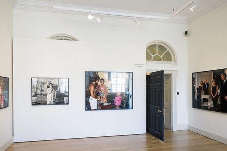 Paul Kasmin Gallery at Photo London 2015