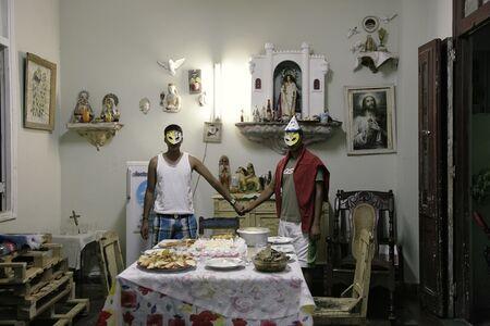 The Last Supper in Havana