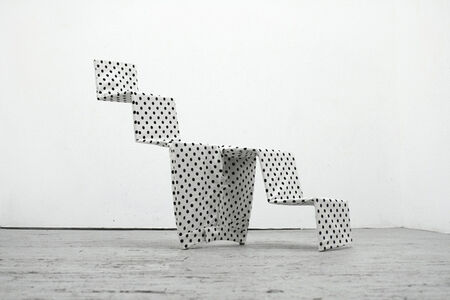 Pants Sculpture VI
