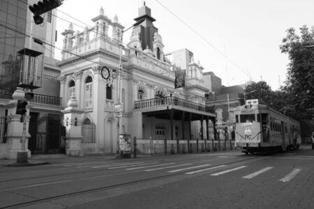 'Star Theatre', Colonial Period, North Calcutta