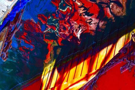 Montauk Reflections #8