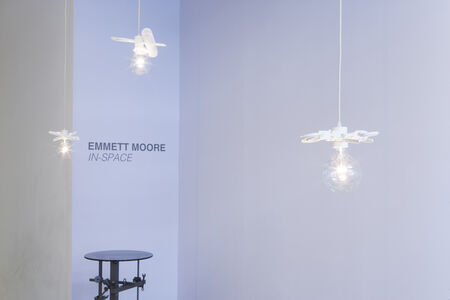 Emmett Moore:  IN-SPACE