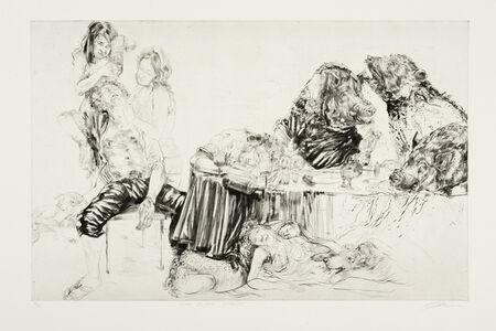 Last Supper (Enswined)