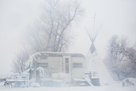 Mitakuye Oyasin #6, Mni Wiconi, Standing Rock
