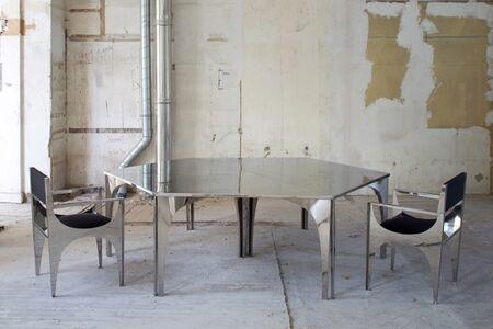 Robert Hass Modular Table