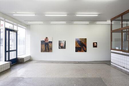 Hidden Beings. A solo exhibition by Sara-Vide Ericson