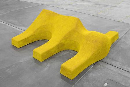 Aldo Rossi's Sleeping Elephant