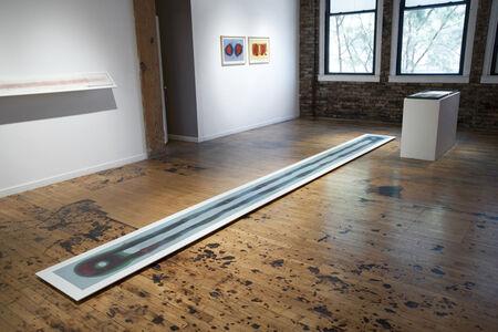 Untitled (Walking Print)
