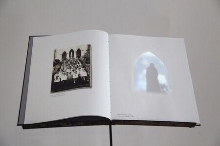 Repetition-Book (Oura tenshudo church)