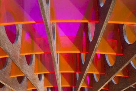 Leo Saul Berk: Structure and Ornament