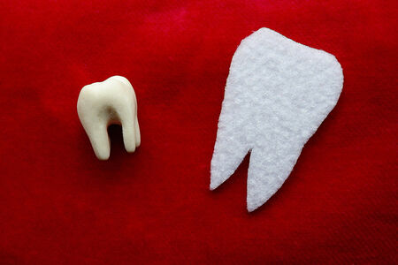 Prop Teeth
