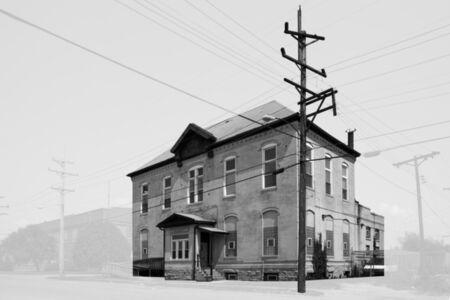 Lincoln School, East St. Louis, Illinois