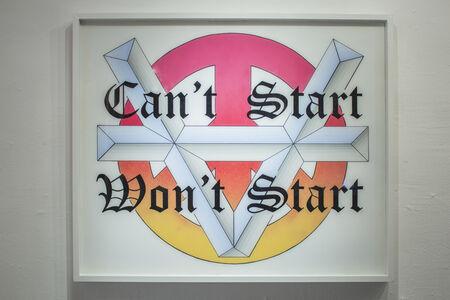 Can't Start Won't Start