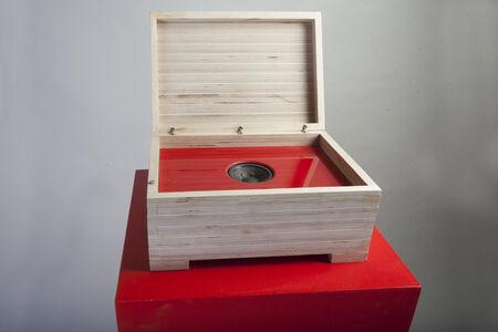 Speakerbox 7 (Drummer Boy)