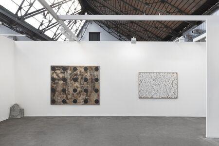 Tina Kim Gallery at Art Brussels 2017