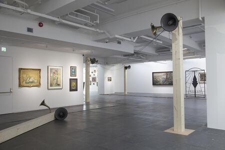 DEPARTURES: Intersecting Modern Vietnamese Art with R. Streitmatter-Tran