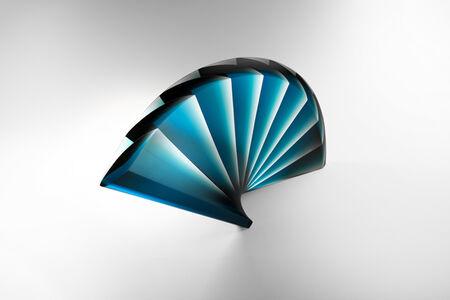 """""""Blue Fan"""""""