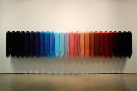 Colorful Wig Falls