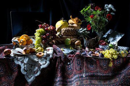 Steve Jobs - Frutarian Diet