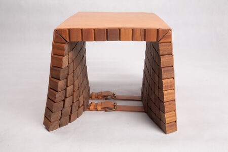 Tessera Ottoman – Bench