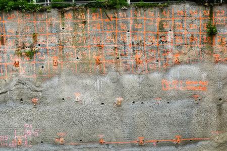 Industrioglyphs 6158 - Howe Street Excavation