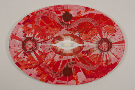 LHC Red