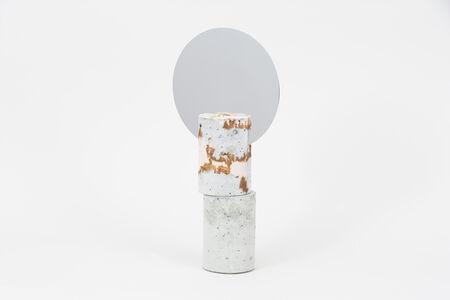 Mirror Object #4